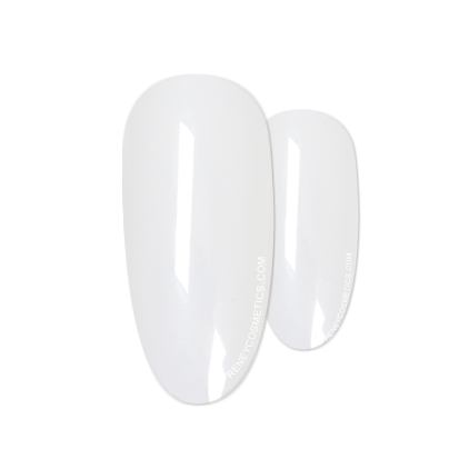 Baza Reney Rubber Base Cover Milky White Mleczna no. 13 10ml